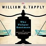Vulgar Boatman | William G. Tapply