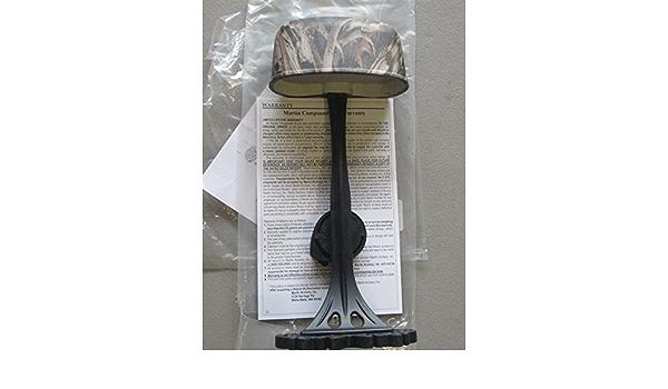 Details about  /NEW 418 Twist Lock Quiver 6 Arrow Quiver Vista Camo Martin Pse Hoyt Bowtech Bear