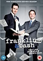 Franklin and Bash: Season 2
