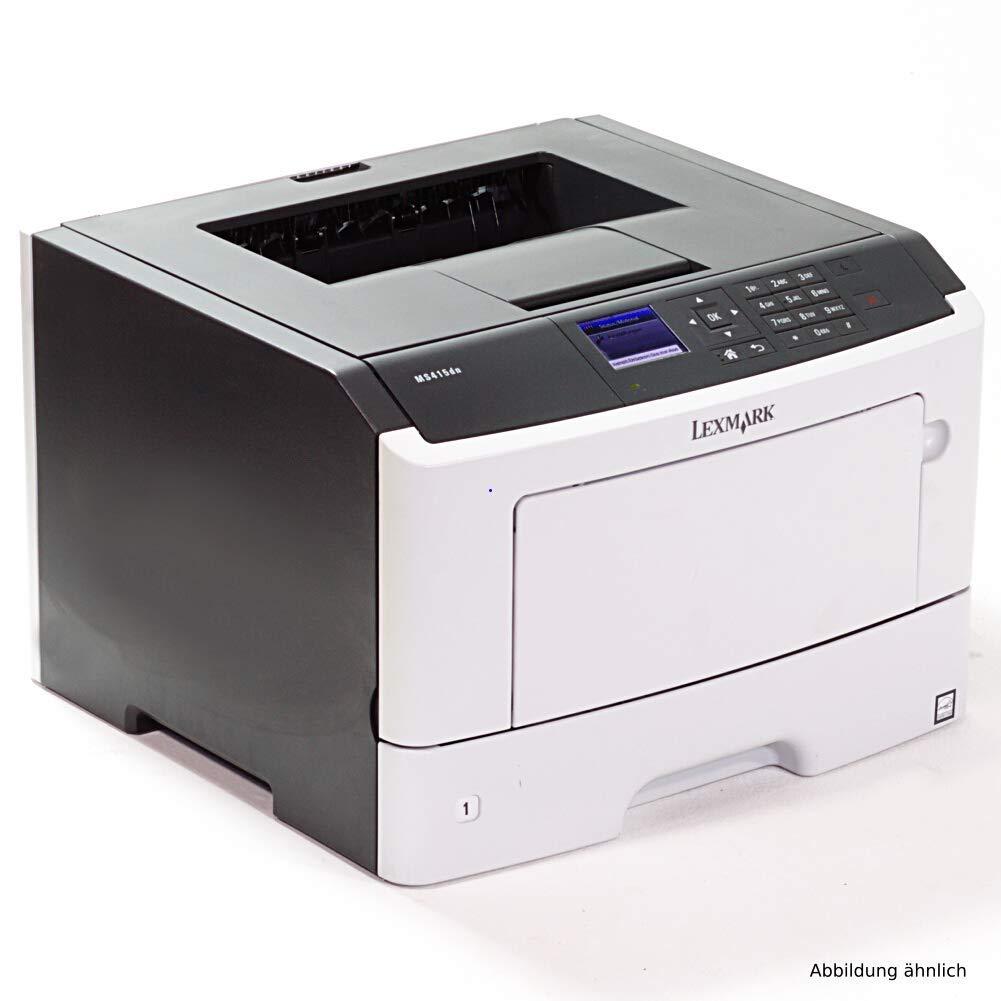 Lexmark M1145 BSD Impresora láser Blanco y Negro (reacondicionado ...
