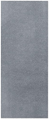 Prest-O-Fit 2-1153 Patio Rug Stone Gray 6 Ft. x 15 (Stone Gray Area Rug)