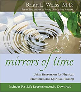 amazon mirrors of time little books and cds brian l weiss