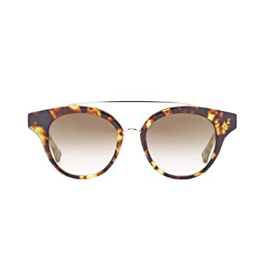 b724ba2bea5f Amazon.com  Dita Medina 22023B Unisex UV Protection Sunglasses Tokyo ...