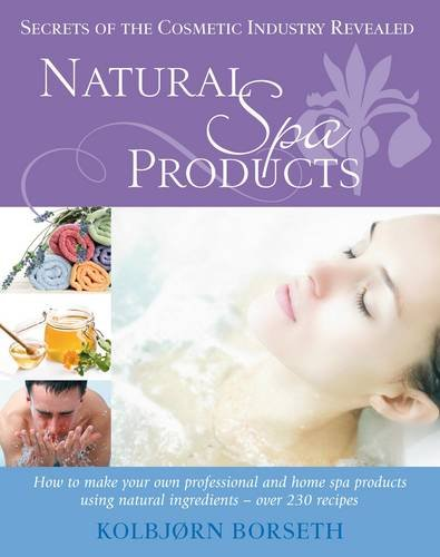 make your own spa products - 6