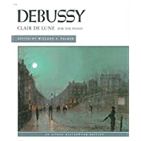 Clair de lune: from Suite Bergamasque