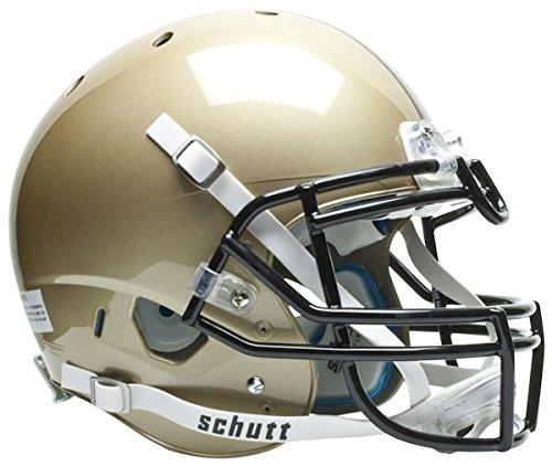 Schutt NCAA Navy Midshipmen Authentic XP Full Size Helmet