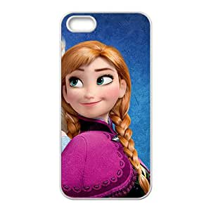 Frozen lovely sister Cell Phone Case for Iphone 5s