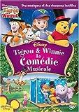 Mes amis Tigrou et Winnie - Vol. 4 : Tigrou & Winnie, La comédie musicale