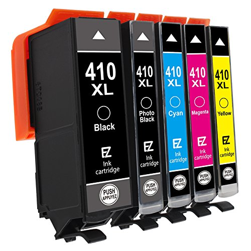 Z Ink Remanufactured Replacement Expression