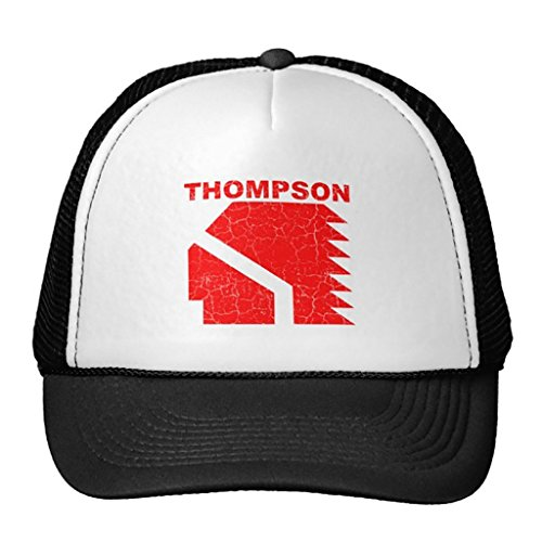 Swissy Vision Quest Hats Snapback 80S Funny Trucker Hats (1980s Mesh)