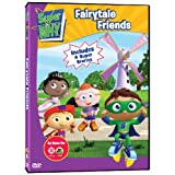 Super Why  Fairytale Friends