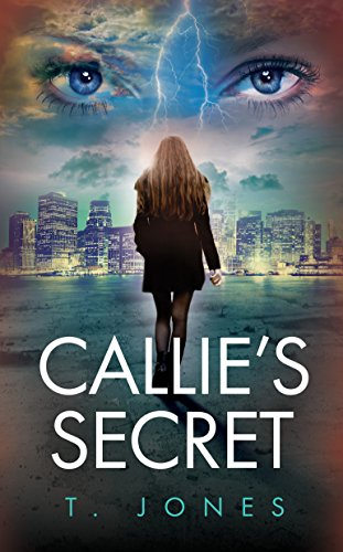 Callie's Secret by T. Jones