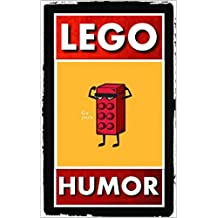 Lego: Funny Lego Humor and Other Assorted Jokes