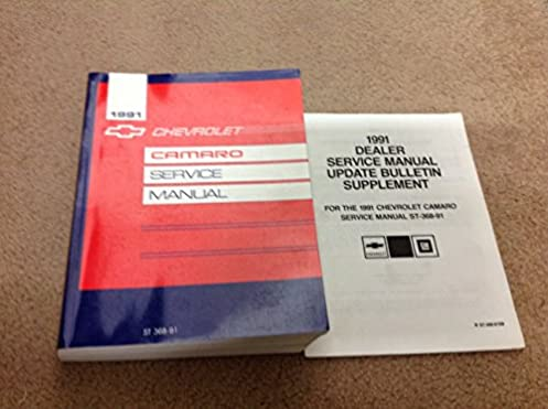 91 camaro service manual sample user manual u2022 rh userguideme today Jeep Factory Repair Manual 2010 Kia Forte Repair Manual