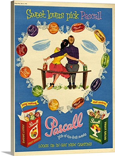 canvas-on-demand-premium-thick-wrap-canvas-wall-art-print-entitled-pascall-fruit-salad-soft-centres-