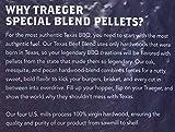 Traeger Grills PEL328 Texas Beef Blend