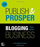 Publish and Prosper, Steve Broback and D. L. Byron, 0321395387