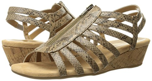 d19fed39a160 A2 by Aerosoles Women s Yetaway Wedge Sandal - Import It All