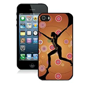 Customized Cartoon Design Iphone 5/5s Case Mate for Girl Cheap Phone Cover