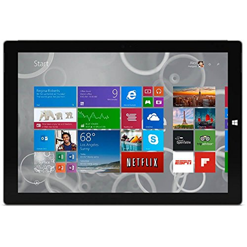 Microsoft Surface Intel Core Windows
