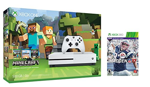 Rent to Own Xbox One S Console Bundle 2 Items:Xbox One S