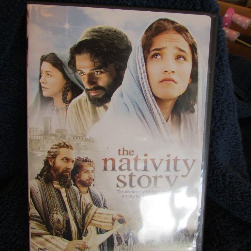 The Nativity Story -  WARNER HOME ENTERTAINMENT, 0079404310668