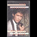 Michael Damian: Red Lipstick Cassette VG++ Canada CBS Special Products 16SP-2689