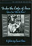 Under the Roofs of Paris (The Criterion Collection) by Home Vision Entertainment