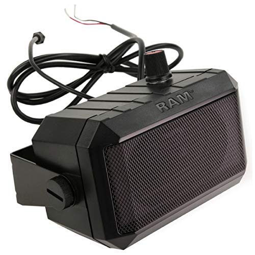 RAM-SPEAK-A01 GDS Audio Amplified Speaker