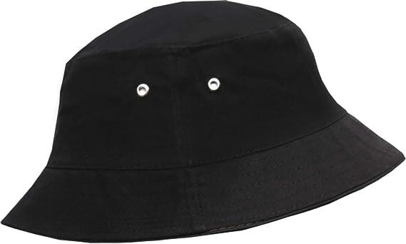 HB/_Druck Corona di alloro calcio birra cappello pescatore Bucket Hat Ricamo