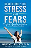 Conquering your Stress and Fears