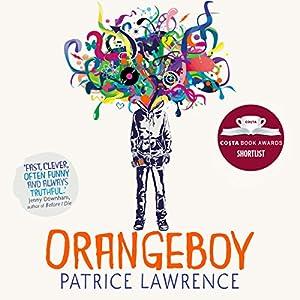 Orangeboy Audiobook
