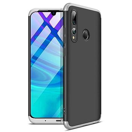 AILZH cáscara para Funda Huawei P Smart Plus 2019/Huawei Honor 20 ...