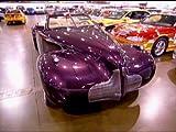 Hampton Concours, Collector Car Insurance, Boss 351 Mustang