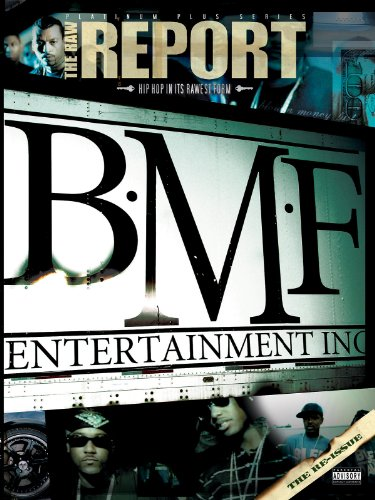The Raw Report Presents: BMF - Bleu Davinci