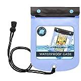 Lewis N. Clark WaterSeals Triple Seal Waterproof
