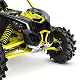 CAN-AM X rc / X mr Front BumperMaverick X3, Maverick X3 MAXSunburst Yellow