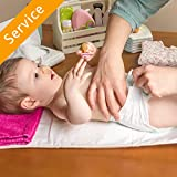 Changing Table Assembly
