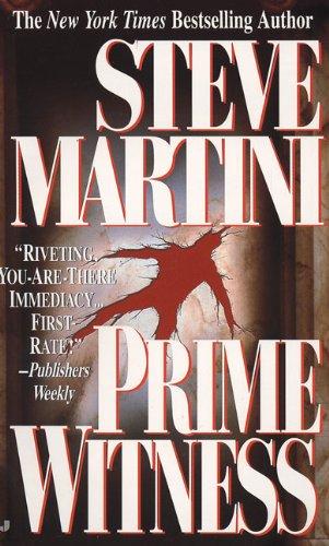 Prime Witness (A Paul Madriani Novel)