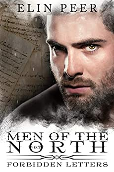 Forbidden Letters (Men of the North Book 0) by [Peer, Elin]