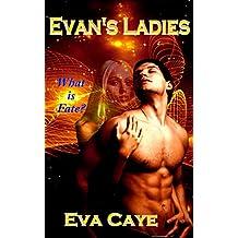 Evan's Ladies (To Be Sinclair Book 7)