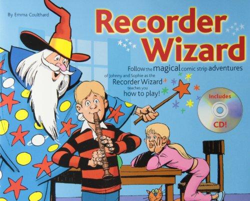 Recorder Wizard ()