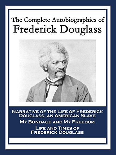 Image result for autobiography frederick douglass
