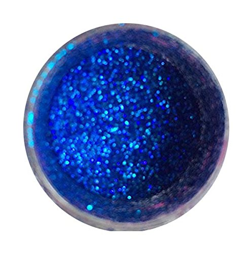 DISCO CRYSTAL BLUE 2 OUNCES, 2 OZ Disco Cake, cakes, cupcakes, fondant, decorating, cake pops By Oh! Sweet Art … by Oh! Sweet Art (Image #1)