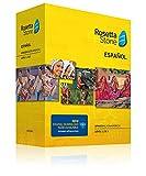 Learn Spanish: Rosetta Stone Spanish (Latin America) - Level 1-3 Set