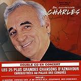 Charles Aznavour // Live Au Palais Des Congres 2004