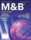 img - for M&B3 (with CourseMate, 1 term (6 months) Printed Access Card) book / textbook / text book