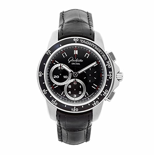 Glashutte-Original-Sport-Evolution-Impact-Chronograph-Automatic-self-Wind-Male-Watch-Certified-Pre-Owned