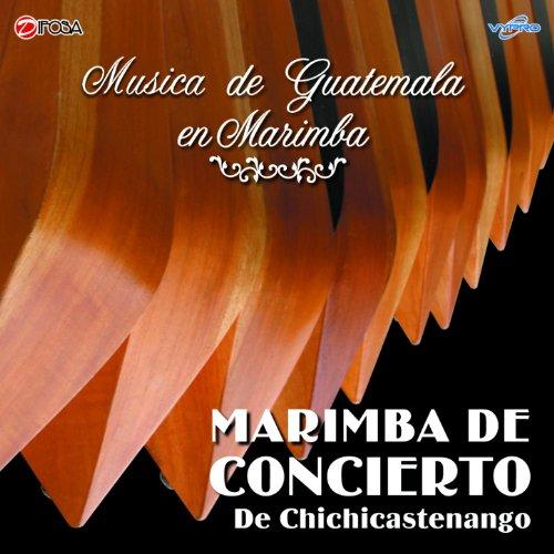 Msica de Guatemala en Marimba