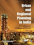 img - for Urban and Regional Planning in India: A Handbook for Professional Practice book / textbook / text book